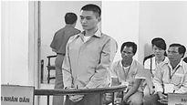 Án tử hình cho kẻ hãm hại người yêu của bạn