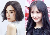 Không phải Cổ Lực Na Trát hay Trịnh Sảng, cô gái này mới là Nữ thần Kim Ưng 2016