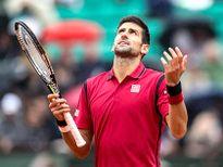 Djokovic: Bất ngờ sa sút vì không tìm thấy hạnh phúc