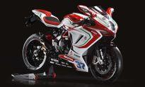 Cận cảnh 'xế đua' MV Agusta F3 RC giá 352 triệu
