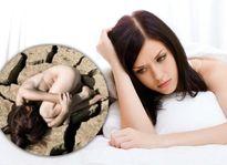 6 nguyên nhân khiến 'cô bé' đau