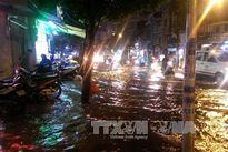 Ngập lụt tại TP Hồ Chí Minh nhìn từ công tác quy hoạch - Bài 3