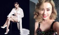Sao Việt 16/10: BB Trần chân thon dài như siêu mẫu, Linh Miu tươi rói sau scandal lộ ngực