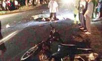 Gia Lai: Hai thanh niên chết thảm dưới gầm xe tải