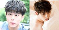 Ai trong số 25 mỹ nam Hàn này khiến bạn thơ thẩn vì 'đôi mắt cún con' của họ?