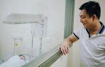 Dương Cẩm Lynh sinh con trai đầu lòng cho chồng đại gia