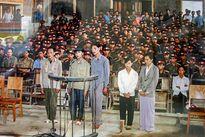 Tòa án quân sự các cấp: Làm tốt công tác tuyên truyền và giáo dục pháp luật