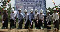 Động thổ dự án Trạm cắt 220kV Phước An