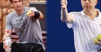 Tennis 24/7: Murray sánh ngang... thầy của Djokovic