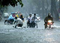 Cho học sinh nghỉ học nếu xảy ra mưa to và lũ lớn nguy hiểm
