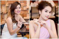 Tin giải trí ngày 18/10: Vợ Đan Trường lộ bụng bầu; Ngọc Trinh ủng hộ 150 triệu