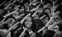 Chùm ảnh: Việt Nam 10 năm sau ngày chiến tranh kết thúc