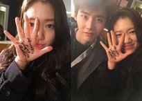 Park Shin Hye - Lee Jong Suk sẽ có tình yêu 'khắc cốt ghi tâm' trong phim mới