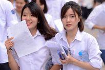 TP.HCM tổ chức thi thử THPT quốc gia trong học kỳ 2