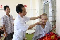 Hà Tĩnh: Lần đầu tiên phẫu thuật tạo hình khuyết vòm sọ bằng xương sọ tự thân