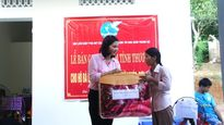 Những mái ấm cho phụ nữ nghèo Đà Nẵng
