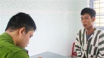 Ninh Thuận: Trộm đột nhập mắng chủ nhà để con mặc nóng