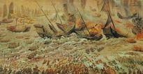 Đế chế Nguyên Mông 'nướng' bao nhiêu quân trên đất Việt?