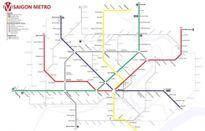 TP.HCM huy động gần 42.000 tỷ đồng để xây tuyến metro số 5
