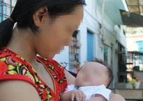 Xót xa nữ sinh trở thành 'bà mẹ nhí' đơn thân sau phút 'yếu lòng' với thanh niên 22 tuổi