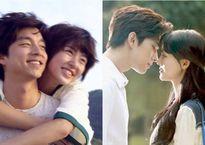 10 phim truyền hình Hoa - Hàn khiến phái nữ thấy hạnh phúc hơn (Phần 1)