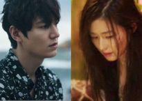 'Huyền thoại biển xanh' của Lee Min Ho và Jun Ji Hyun tung teaser đầu tiên