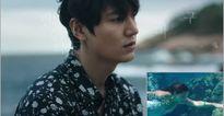 Lee Min Ho bơ vơ giữa biển, tiên cá Jeon Ji Hyun bơi lội tung tăng