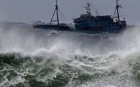 Bão số 7 thành áp thấp, siêu bão mới sắp tấn công Biển Đông