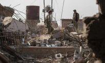 Đột nhập ngôi làng Iraq mới được giải phóng từ tay IS