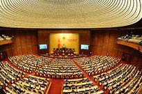 Khai mạc kỳ họp thứ 2, Quốc hội kêu gọi cả nước ủng hộ đồng bào miền Trung