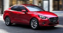 Triệu hồi 4.800 chiếc Mazda 2 tại Việt Nam vì lỗi 'cá vàng'