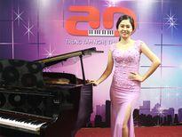 Gặp nữ giảng viên âm nhạc 9X Đặng Hồng Nhung