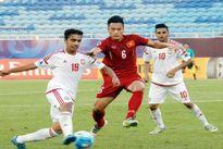 U19 Việt Nam trước cột mốc lịch sử