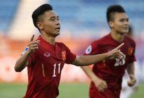 U.19 Việt Nam tự tin vượt qua vòng bảng