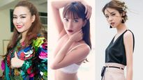 Những sao Việt vẫn tỏa sáng ngời ngời bất chấp vẻ đẹp 'ngược chuẩn'