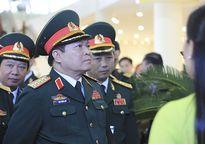 Cần phải đưa Việt Nam sớm thoát khỏi ô nhiễm bom mìn