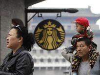 Starbucks tham vọng mở cửa hàng mới mỗi ngày ở Trung Quốc