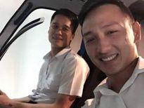 Đồng nghiệp kể chuyện tình bạn của hai phi công tử nạn