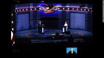 Cuộc tranh luận cuối cùng: ông Trump và bà Clinton gọi nhau là 'con rối'