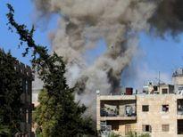 Nga trả đũa ngoại giao Bỉ liên quan đến vụ oanh kích mới ở Syria