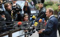 Nhiều lãnh đạo EU không nhất trí trừng phạt Nga theo Anh, Pháp, Đức