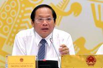 TIN NÓNG ngày 21/10: Làm rõ và xử lý nghiêm vụ ông Đào Vịnh Thuấn