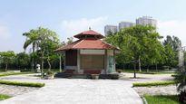 Ai cho phép Cty Văn Phú 'biến' đất công viên cây xanh thành… nhà hàng?