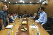 Đoàn Nhà báo Lào đến thăm và làm việc tại TP.HCM