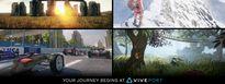 Viveport - nền tảng VR được HTC phát triển trên Mobile