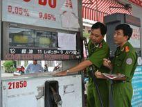 Bình Thuận: Phạt doanh nghiệp kinh doanh xăng dầu số tiền 106 triệu đồng