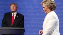 Hơn 222 triệu lượt người theo dõi tranh luận Tổng thống Mỹ