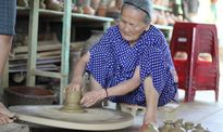 Nỗi lòng truyền nhân làng gốm
