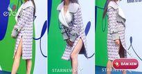 """Ngôi sao 24/7: Trời lạnh, người đẹp xứ Hàn vẫn chẳng chịu """"mặc kín"""""""
