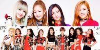 'Ngai vàng' của SNSD - 2NE1 nay đã có Twice, BlackPink 'kế thừa'
